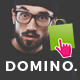 Domino - Fashion Responsive Prestashop Theme - ThemeForest Item for Sale