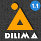 Dilima - Mega Store Responsive WooComerce Theme - ThemeForest Item for Sale