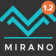 Mirano - Multipurpose Responsive WooCommerce Theme Nulled