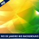 Rio De Janeiro  Brazil Olympic Background - VideoHive Item for Sale