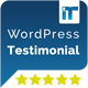 Advanced Testimonials - Testimony For WordPress as Carousel, Grid, Issotop - CodeCanyon Item for Sale
