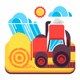 Harvest - GraphicRiver Item for Sale