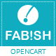 Fab!sh - Responsive Opencart Theme - ThemeForest Item for Sale