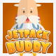 Jetpack Buddy Game Kit - GraphicRiver Item for Sale