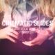 Cinematic Slides - VideoHive Item for Sale