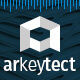Arkeytect - Architecture Responsive Template - ThemeForest Item for Sale