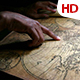 Vintage Old Map 0118 - VideoHive Item for Sale