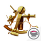 Astrolabe Vector Illustration