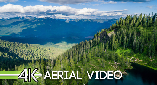 Aerial Stock Video