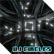 VJ Loops Circles Lights Ver.2 - 12 Pack - VideoHive Item for Sale