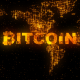 Bitcoin Around The World - VideoHive Item for Sale