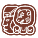 Mayan Glyphs - GraphicRiver Item for Sale