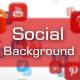 Social Network BG - VideoHive Item for Sale