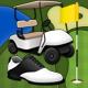 Golf Set - GraphicRiver Item for Sale