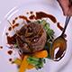 Steak Fillet Dish - VideoHive Item for Sale