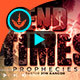 End Time Prophecies YouTube Thumbnail Screenshot Template - GraphicRiver Item for Sale