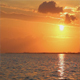 Vibrant Sunset Sea - VideoHive Item for Sale