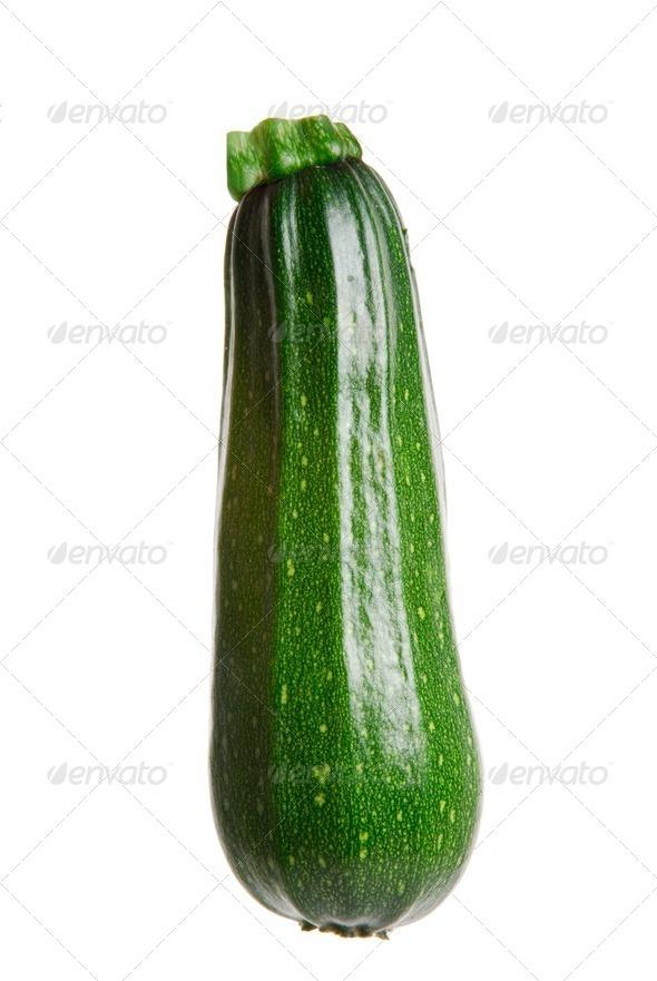 Marrow squash - Stock Photo - Images