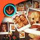 Retro Photo Collage Template - GraphicRiver Item for Sale