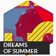Dreams of Summer Promo - VideoHive Item for Sale