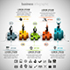 Business Infographic - GraphicRiver Item for Sale