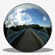 Highway Bridge HDRI