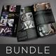 Photography Bifold Brochure Bundle