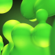 Green Lava Lamp - VideoHive Item for Sale