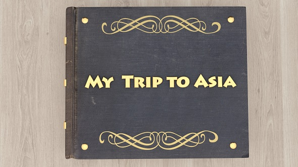 My Trip to South East Asia 17143690