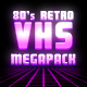 80's Retro Megapack - VideoHive Item for Sale