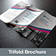 Simple Trifold Brochure Vol 2 - GraphicRiver Item for Sale