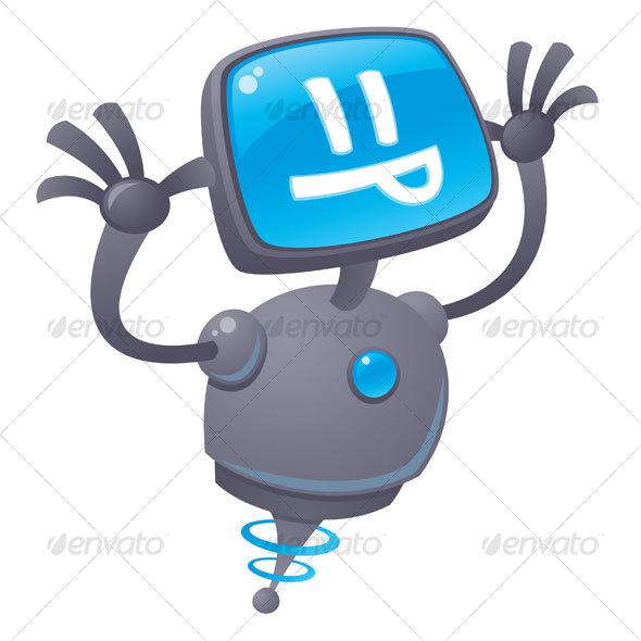 RazzBot - Miscellaneous Characters
