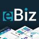 eBiz Creative Multipurpose Keynote Presentation Template - GraphicRiver Item for Sale