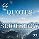 Historical Quote/Quote Effects - VideoHive Item for Sale