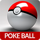 Pokeball - Pokemon 3d model - 3DOcean Item for Sale