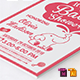 Baby Shower Template - Vol. 16 - GraphicRiver Item for Sale