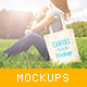 Canvas Bag Mockup - GraphicRiver Item for Sale