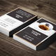 Photographer Modern Business Card - Vol. 65 - GraphicRiver Item for Sale