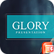 Glory PowerPoint Template - GraphicRiver Item for Sale