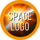 Space Logo 1 - VideoHive Item for Sale
