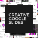 Creative Slides - Google Slides Presentation Templates - GraphicRiver Item for Sale