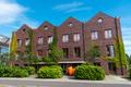 Red brickwall serial houses  - PhotoDune Item for Sale