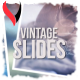 Vintage Slides - VideoHive Item for Sale