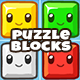 Blocks Frenzy Puzzle Kit - GraphicRiver Item for Sale