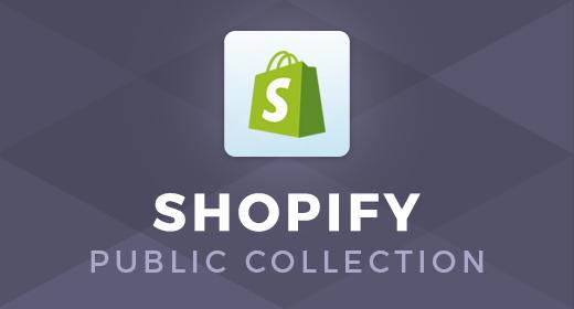 Shopify Public Collection by ZEMEZ