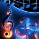 Music Instruments Light Pack - VideoHive Item for Sale