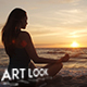Meditation On the Coast - VideoHive Item for Sale