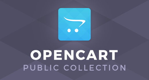 OpenCart Public Collection by ZEMEZ