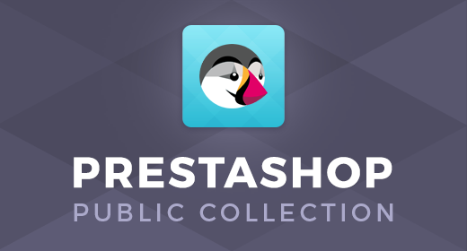 PrestaShop Public Collection by jetimpex