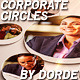 Download Corporate Circles from VideHive